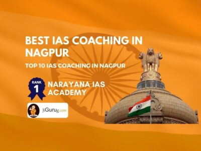Top IAS Coaching Centers in Nagpur