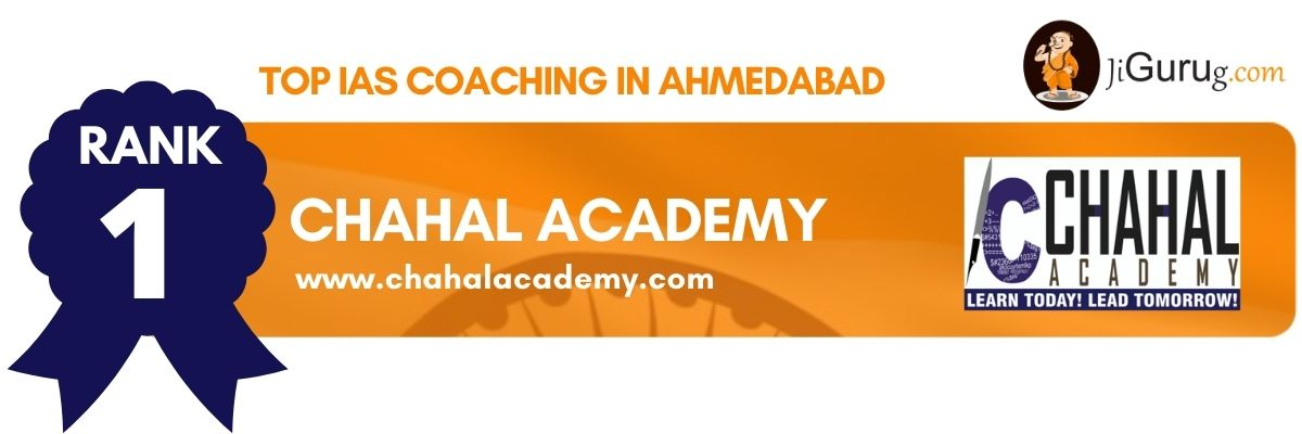 Best IAS Coaching in Ahmedabad