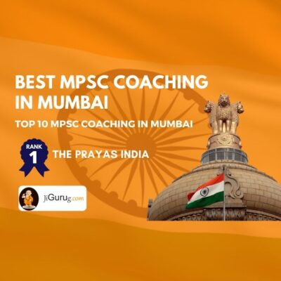 Top MPSC Coaching institutes in Mumbai