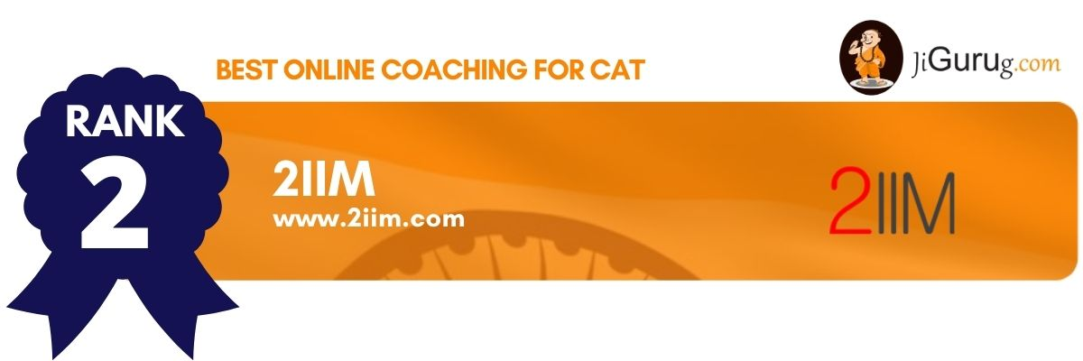 Top Online Coaching For CAT Exam