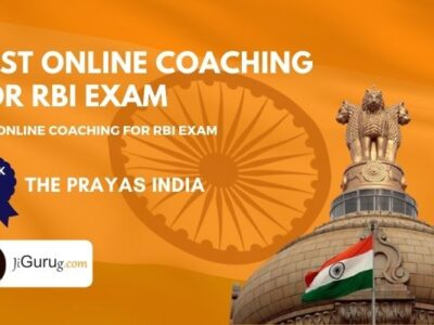 Top Online Coaching Institutes for RBI Exam Preparation