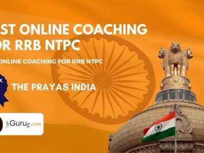 Top Online Coaching For RRB NTPC