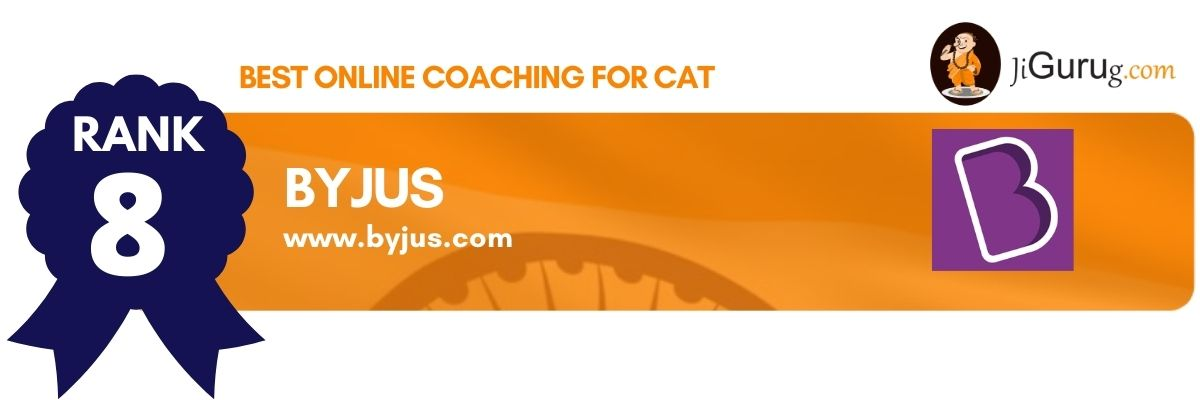 Top CAT Online Coaching Institutes