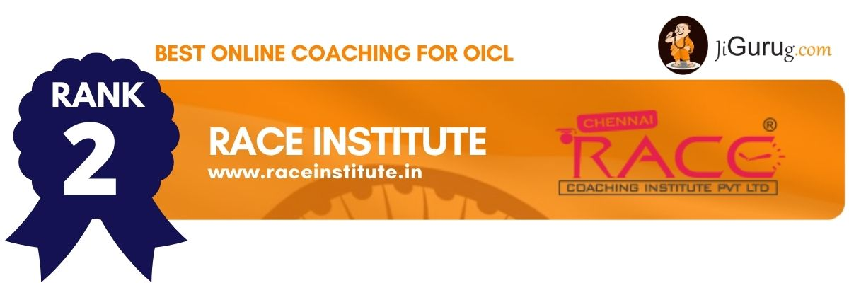 Best Online Coaching For OICL