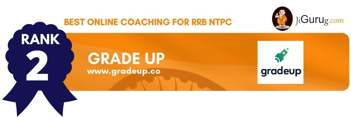 Best Online Coaching For RRB NTPC