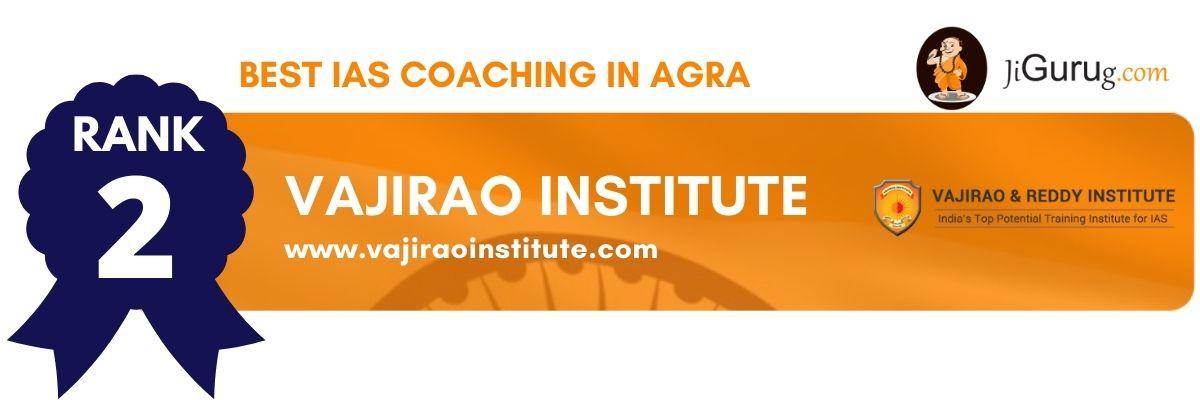Top IAS Coaching Institutes in Agra
