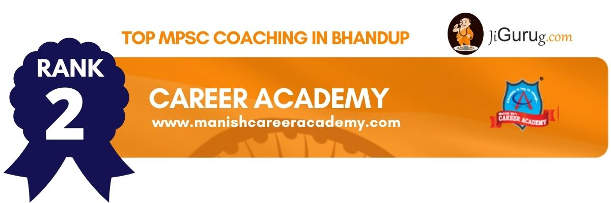 Top MPSC Coaching in Bhandup