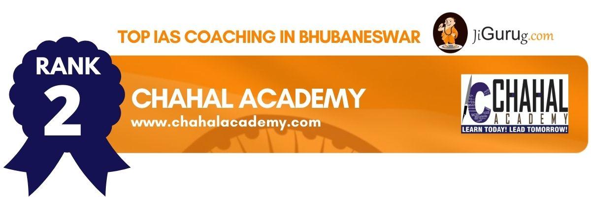 Top IAS Coaching Institutes in Bhubaneswar