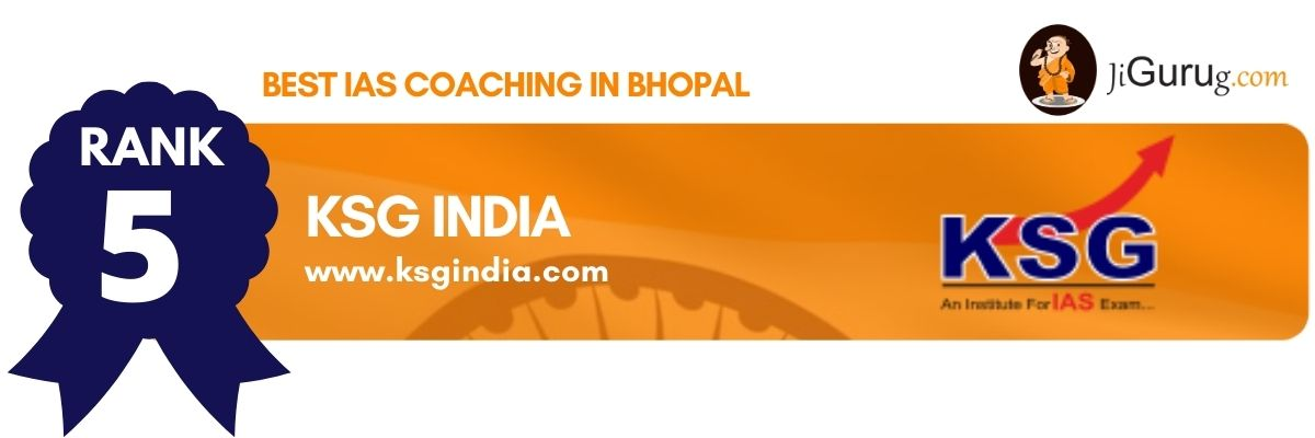 Best IAS Coaching in Bhopal