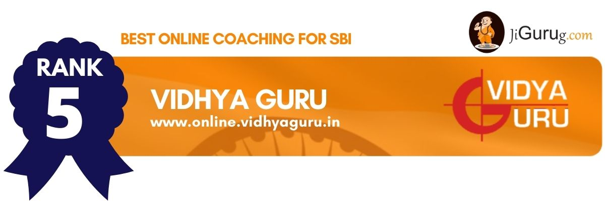 Best Online Coaching Centres For SBI Exam Preparation