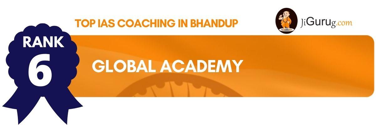 Top IAS Coaching in Bhandup