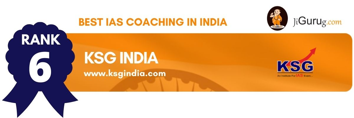 Top IAS Coaching Centres in India