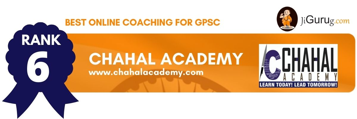 Top GPSC Online Coaching Institute
