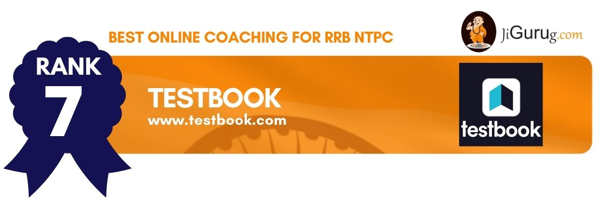 Top RRB NTPC Online Coaching Centres