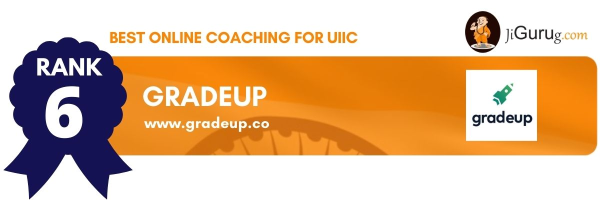 Top Online UIIC Coaching Centres