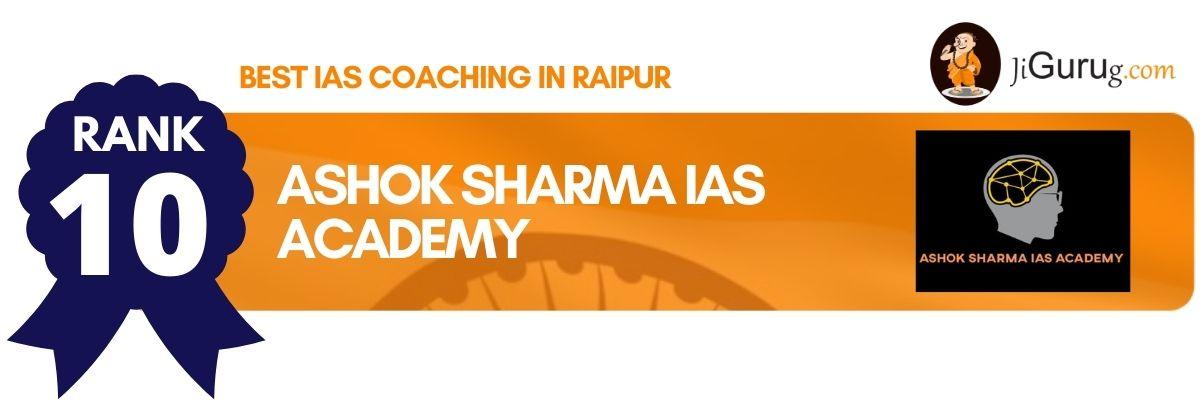 Top Civil Services Coaching in Raipur