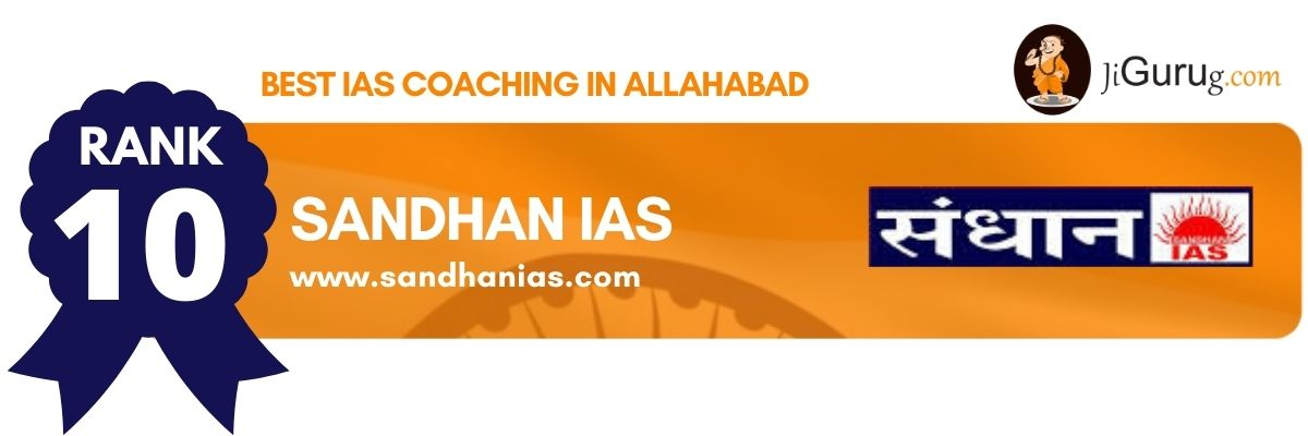 Top Civil Services Coaching in Allahabad
