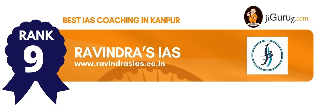 Best Civil Services Coaching in Kanpur