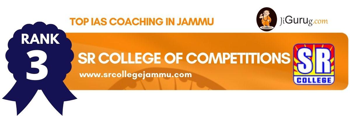 Best IAS Coaching Institutes in Jammu