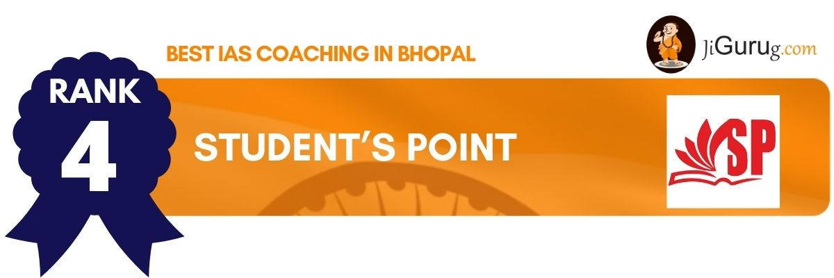 Top IAS Coaching Institutes in Bhopal