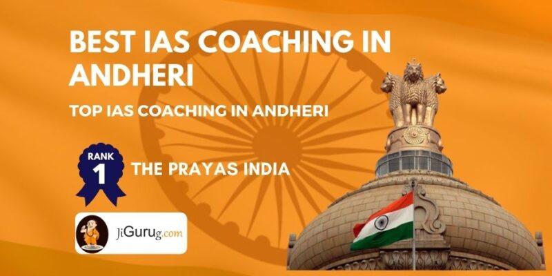 Best IAS Coaching Institutes in Andheri