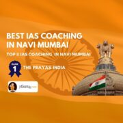 Top IAS Coaching in Navi Mumbai