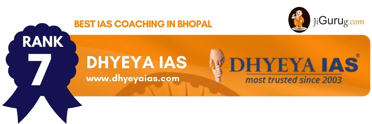 Best UPSC Coaching in Bhopal