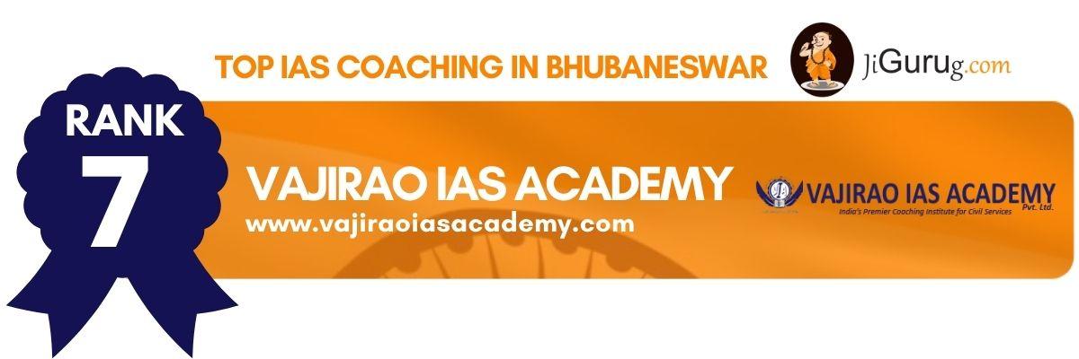 Top UPSC Coaching Institutes in Bhubaneswar