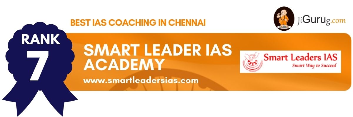 Best IAS Coaching Centres in Chennai