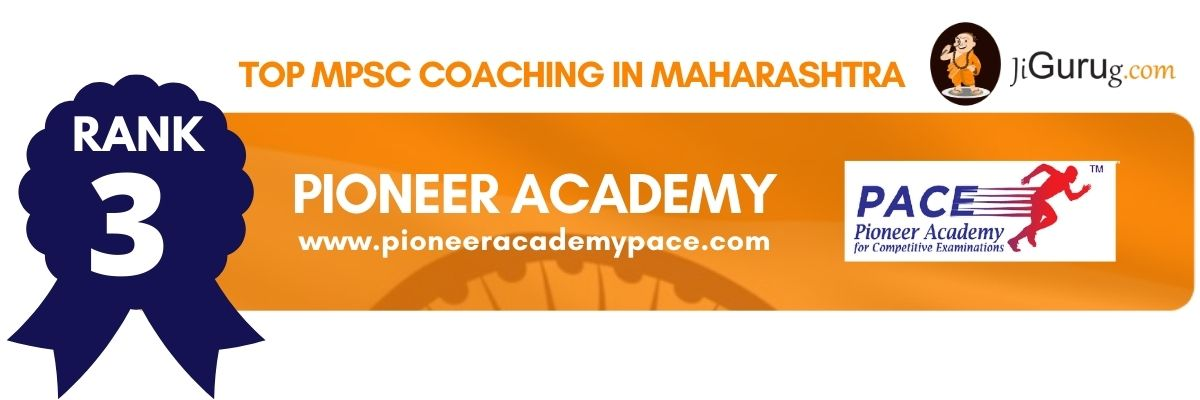 Best MPSC Coaching Classes in Maharshtra