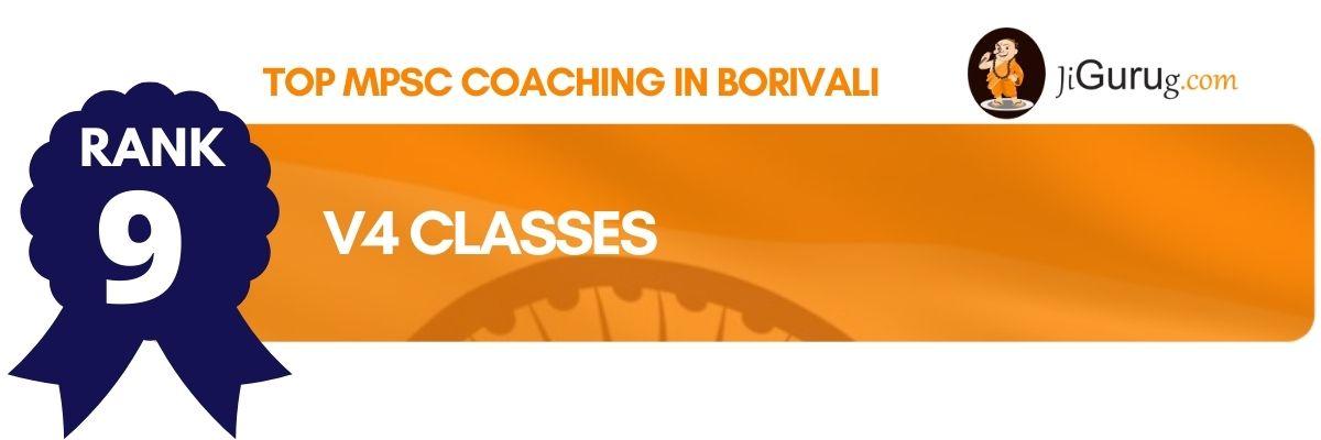 Best MPSC Coaching Institute in Borivali