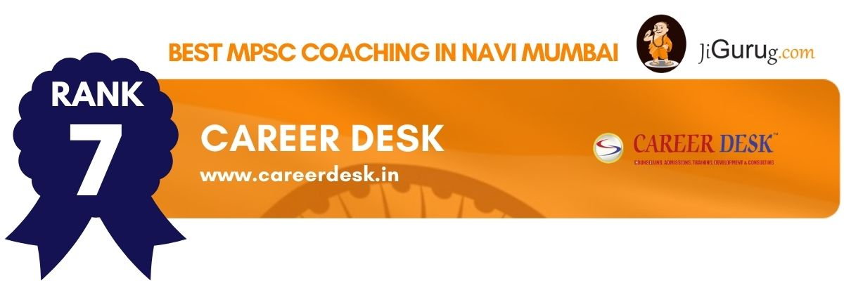 Best MPSC Coaching in Navi Mumbai