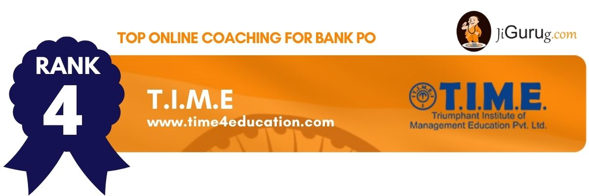 Top Online Bank Po Coaching