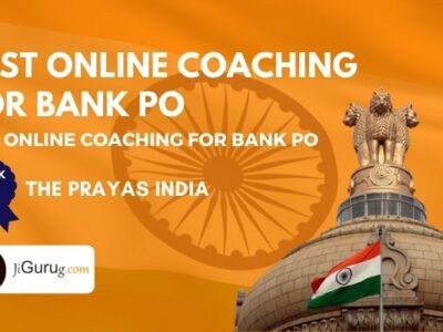 Top Online Coaching Centres for Bank PO