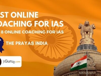 Best Online IAS Coaching Centres