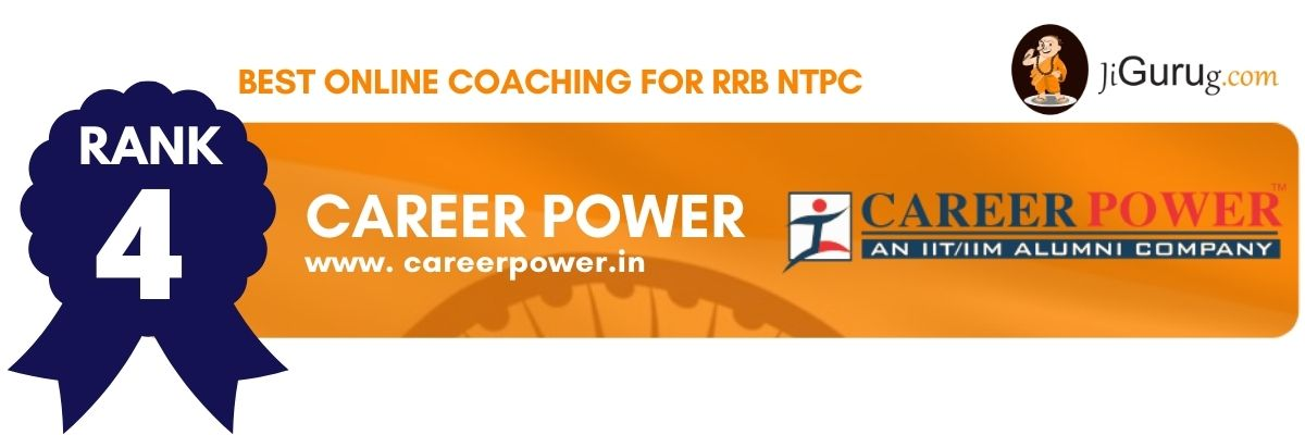 Best Online Coaching Institutes For RRB NTPC