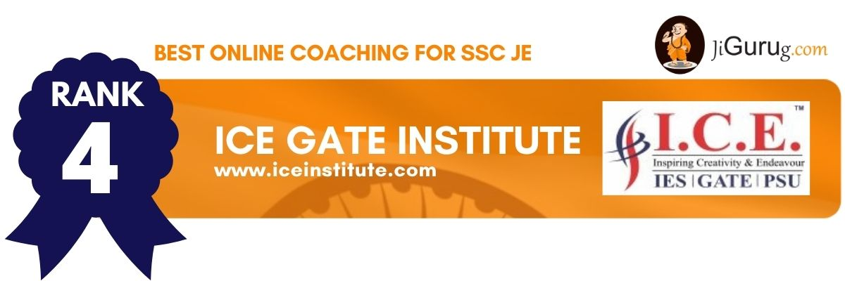 Top Online Coaching Institutes For SSC JE