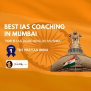 Top IAS Coaching in Mumbai