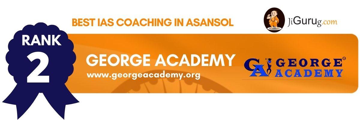 Top IAS Coaching Institutes in Asansol