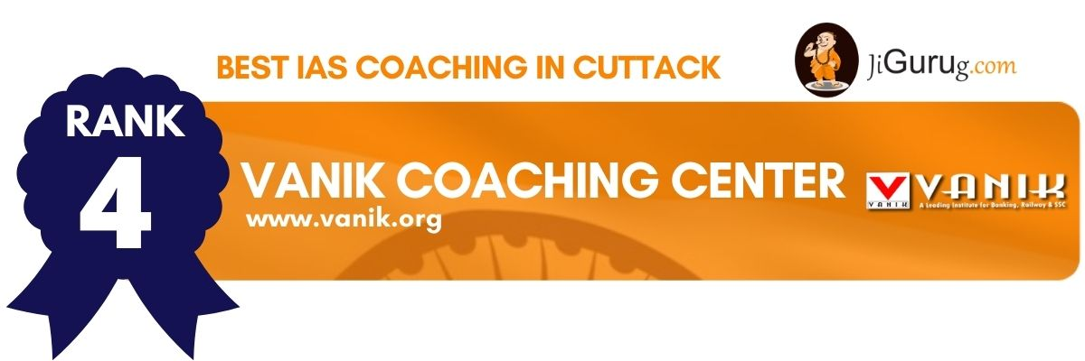 Top IAS Coaching Centres in Cuttack