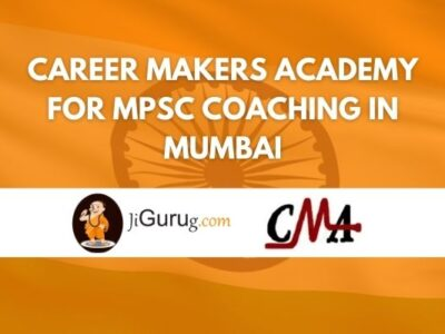 Review of Career Makers Academy for MPSC Coaching in Mumbai
