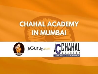 Chahal Academy IAS Coaching Mumbai Review