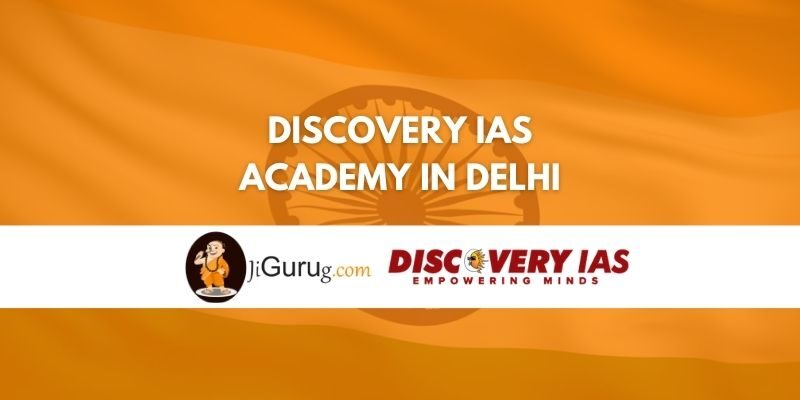 Discovery IAS Academy in Delhi Review