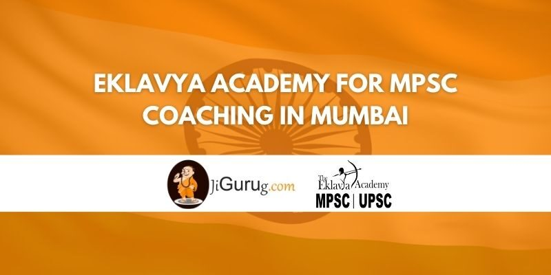 Eklavya Academy for MPSC Coaching in Mumbai Review