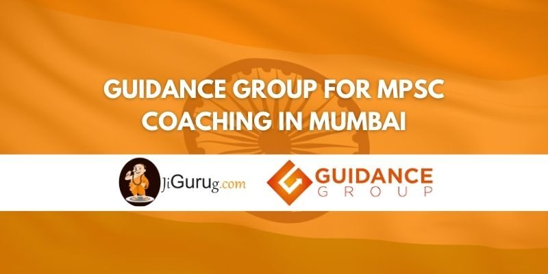 Guidance Group For MPSC Coaching in Mumbai Review
