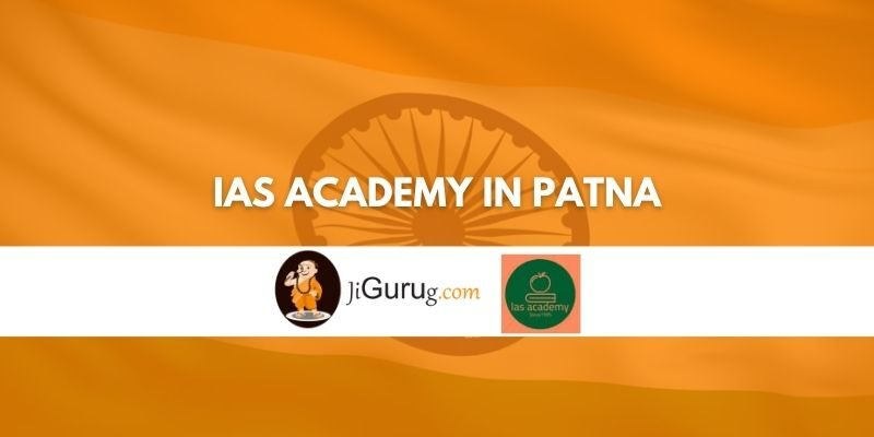 IAS Academy in Patna Review