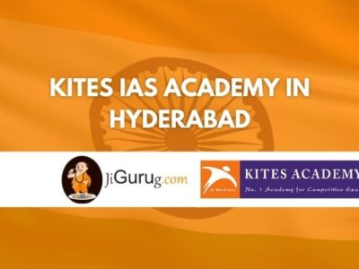 Kites IAS Academy in Hyderabad Review