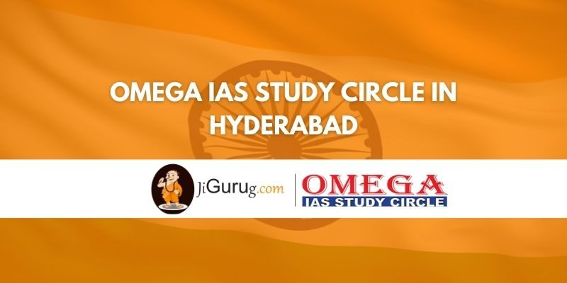 Omega IAS Study Circle in Hyderabad Review
