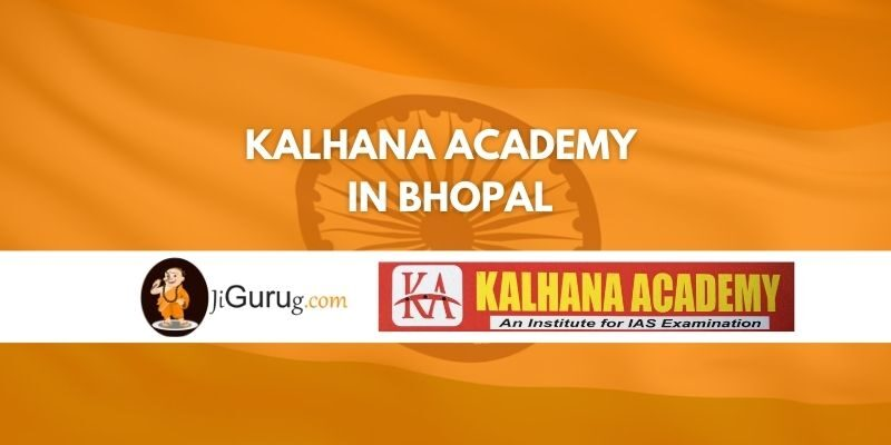 Review of Kalhan IAS Academy in Bhopal