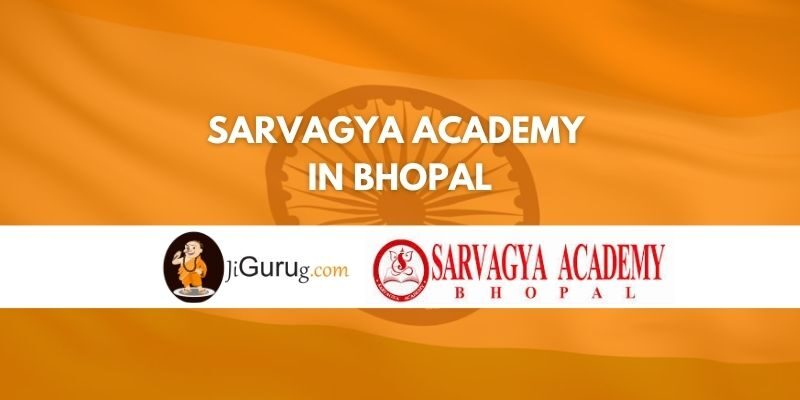 Review of Sarvagya Academy IAS Coaching in Bhopal